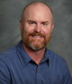 Dr. Neil Treece