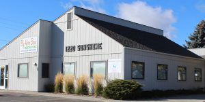 Big Horn Basin Medical Clinic Dr. Neil Treece - Jennifer Curtis FNP